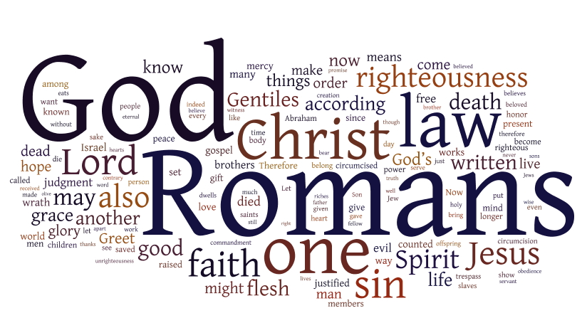 A Study Of Romans - Church of Christ